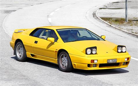 cars from the 90s best sports cars of the 90s insidehook