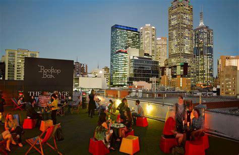 top bars in melbourne cbd rooftop bar melbourne cbd bars hidden city secrets