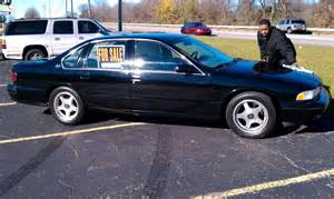1995 Chevrolet Impala Ss For Sale 1995 Impala Ss For Sale 1995 Impala Ss For Sale