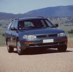 1995 Toyota Camry Recalls Recalls And Faults Toyota Xv10 Camry 1993 97