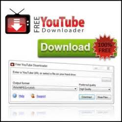 Free download software youtube downloader 33 update apps directories