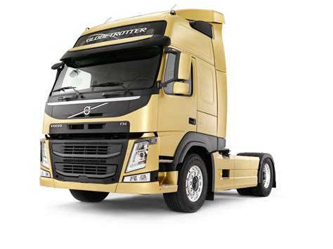 2014 volvo truck tractor new volvo fm tractor indian autos blog
