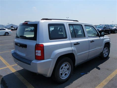 Jeep Patriot For Sale Used Cheapusedcars4sale Offers Used Car For Sale 2008