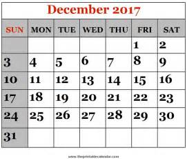 calendar to print out calendar template