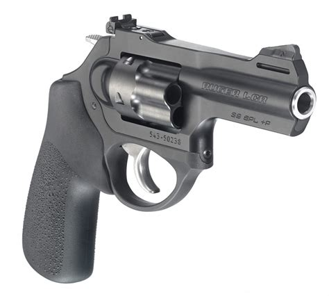 rug r ruger introduces lcrx with 3 inch barrel gun nuts media
