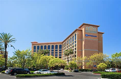 Garden Grove Hotel by Grove District Anaheim Resort Wyndham Anaheim Garden Grove