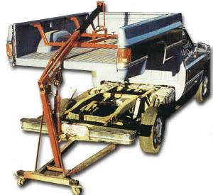 up pal truck bed lifter invented patented by