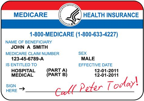 health insurance card template selecting the right of medicare insurance san