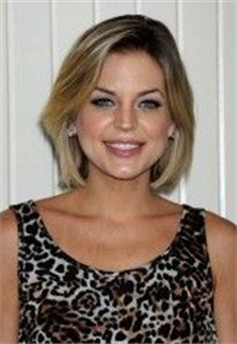 kirsten storms picture of new hair color and style 1000 images about general hospital 50th anniversary on