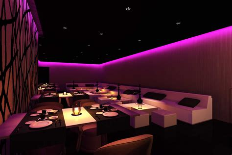 restaurant lounge layout love this everything is low great combo of banquet and