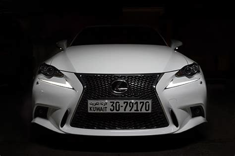 lexus kuwait the lexus is 350 f sport 2 48am everything kuwait