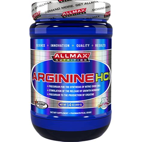 Stinger Detox Drink Side Effects by Allmax Nutrition Arginine Free Shipping 50