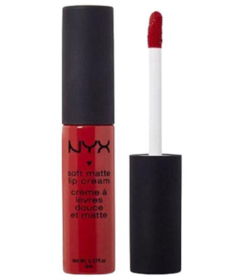 Eyeshadow Nyx Harga harga spesifikasi nyx soft matte lip amsterdam 8