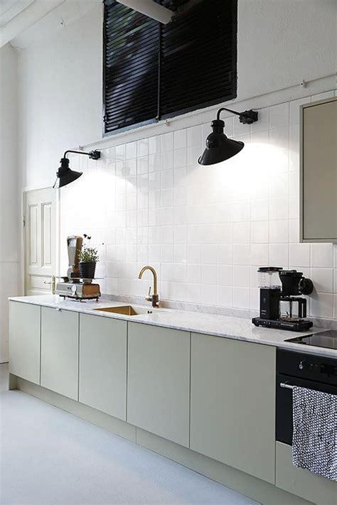 Articulating Kitchen Faucet cozinhas cinza 13 ideias elegantes para usar na decora 231 227 o