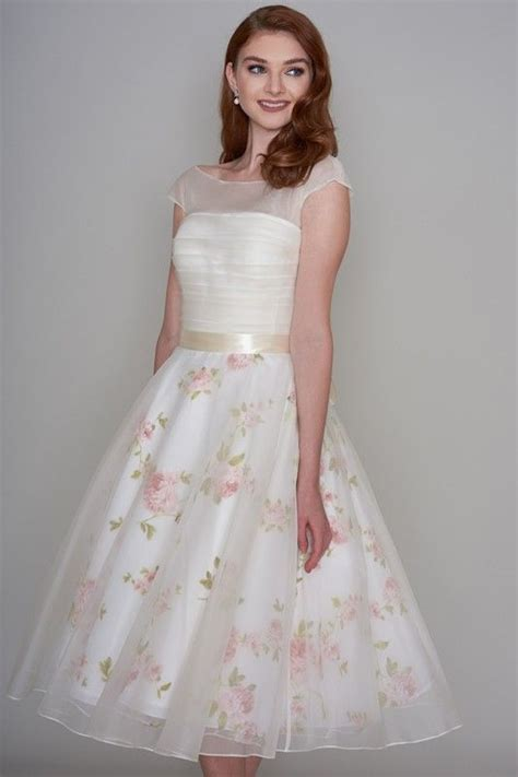 Farah Dress Guava 2138 besten petticoats bridal girlie frocks