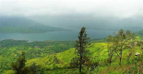 panchgani tourism  maharashtra top places