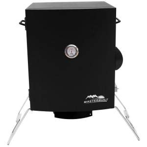 masterbuilt portable electric smoker 20073716 the home depot