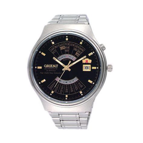 Orient Multi Year Calendar zegarek orient multi year calendar feu00002bw w