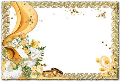 Wedding Borders In Photoshop by Photoshop Frames Wallpapers Free Downloads Beautiful