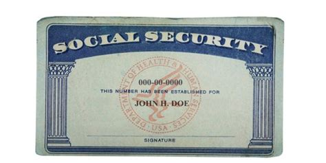 ss card template equifax data breach when is it ok to give out your social