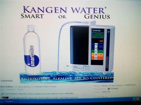 Kangen Water Botol 330ml kangen water vs bottled water consciousness wellspring