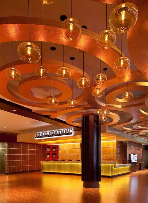 Lights Casino by Top 6 Hotel Lighting Favorites