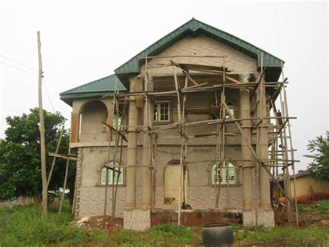 cost of building a 2 bedroom house the real cost of building a 6 bedroom duplex reloaded