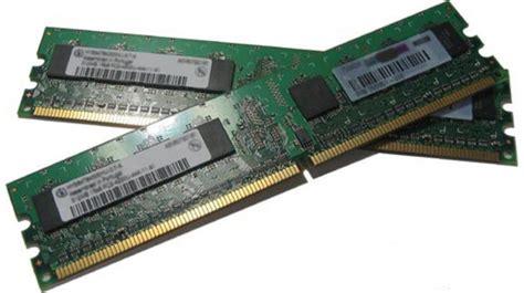 Memory Ram Cpu system unit components memory eg ram