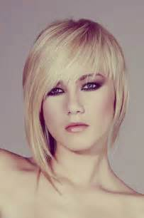 asymmetrical haircuts for 25 best short straight hairstyles short hairstyles 2016