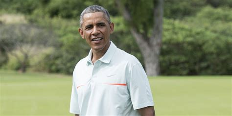 vacation obama here s how obama is spending his first real vacation in