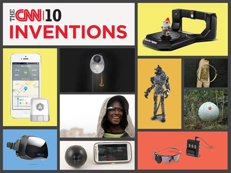 10 Greatest Inventions Of All Time For by The Cnn S Top 10 Inventions World Industrial Reporter