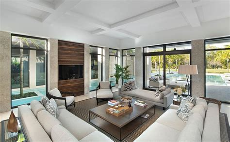 la maison jolie living room inspiration exclusive private residence in florida by harwick homes