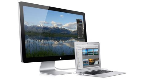 thunderbolt display forget the here comes a retina thunderbolt display