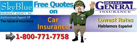thegeneral insurance      general car