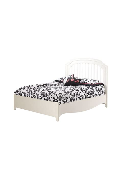 sleepy hollow beds allegra double bed 54 low profile footboard sleepy