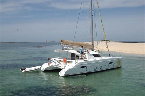 catamaran boat key west bareboat catamaran lipari 41 owners version 3 cabins