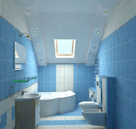 blue tiles bathroom ideas 36 blue and white bathroom floor tile ideas and pictures