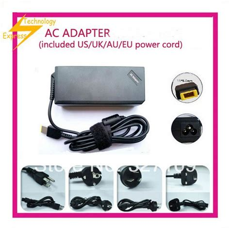 20v 3 25a Lenovo Flex 15 Charger 20v 3 25a 4 5a universal ac adapter battery charger for