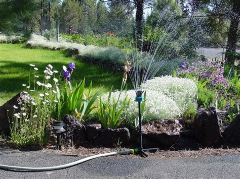 sistema irrigazione giardino irrigazione giardino impianto irrigazione sistema di