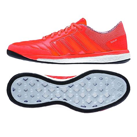 free football shoes adidas freefootball boost indoor soccer shoes solar