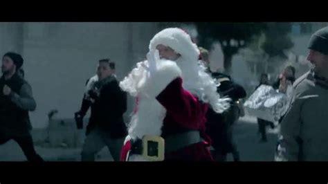 audi commercial actress elf audi season of audi sales event tv spot santa ispot tv