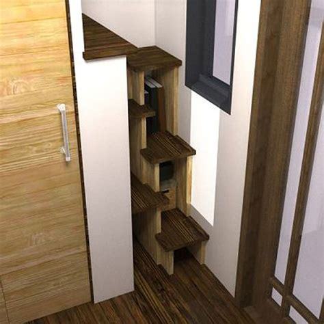 tiny house stairs tiny house stairs ladders living big in a tiny house