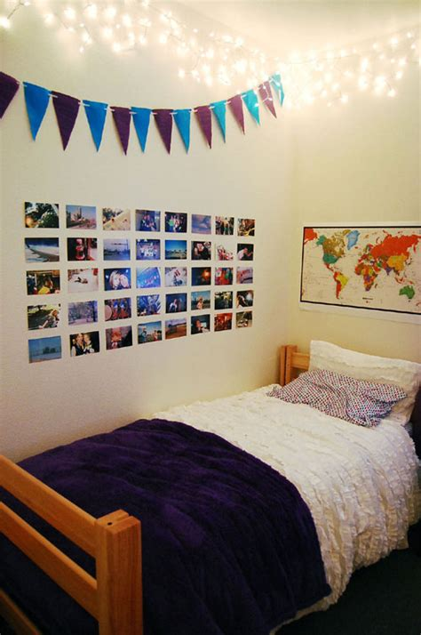 cute ideas to decorate your room 26 colorful cute dorm room ideas creativefan