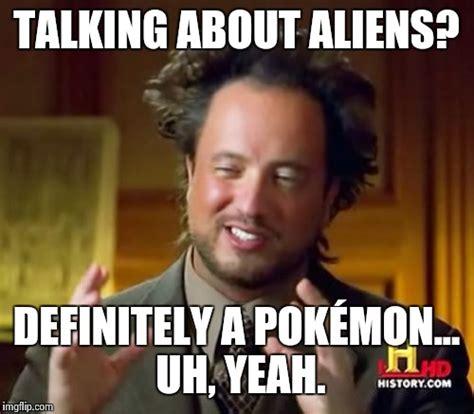 Blank Aliens Meme - ancient aliens meme blank memes