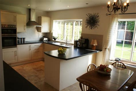L Shaped House With Garage by 5 Bedroom Detached House For Sale In Sandy Lane Haxby