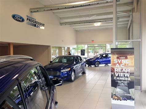 Lambton Kia Progressive Ford Growing Quickly In Wallaceburg
