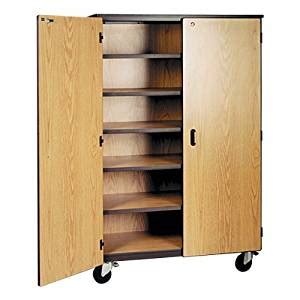 Mobile Storage Cabinet With Doors Mobile Storage Cabinet W Doors Standard Frame Office Products