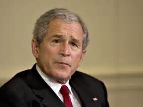 Bush by When Bush Apologized To Muslims Salon Com