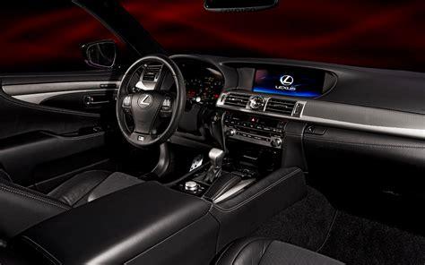 Lexus F Sport Interior by 2013 Lexus Ls 460 F Sport Look Photo Gallery Motor