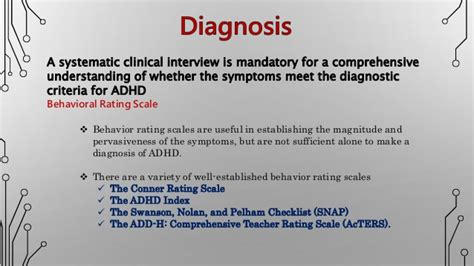 Introduction To Adhd Essay by Attention Deficit Hyperactivity Disorder Research Papers
